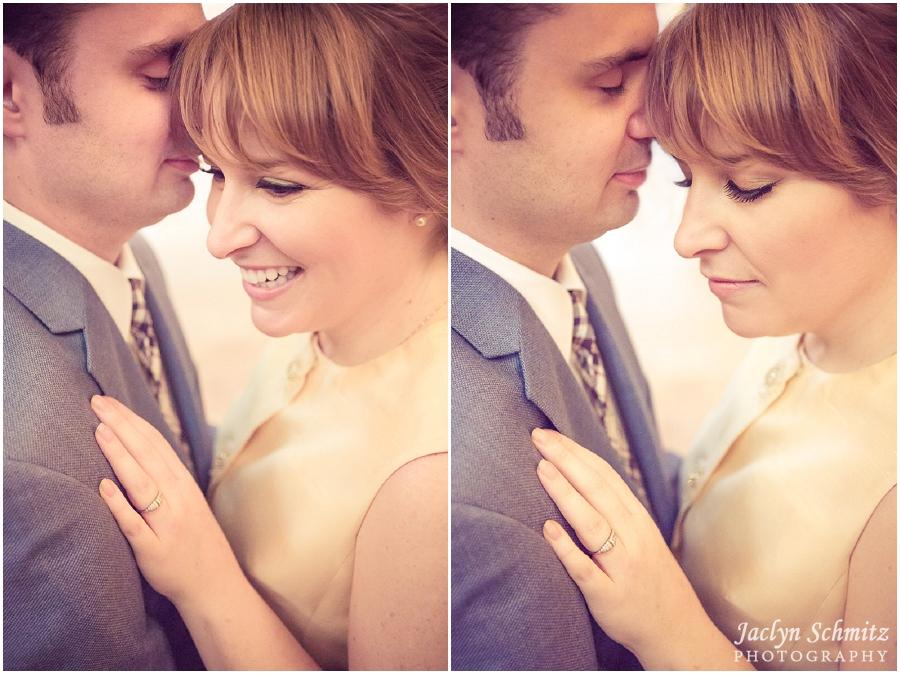 vermont engagement photography romantic vintage